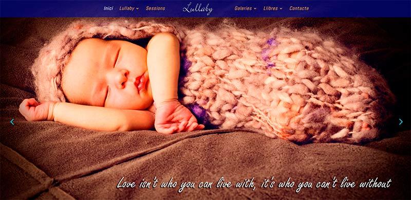 Fotografa de bebes: Un caso real de posicionamiento SEO bien hecho